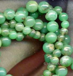 grüner Chrysocoll